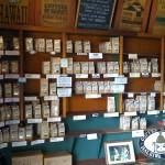 コーヒー豆販売店
